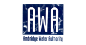 Ambridge Water Authority Logo